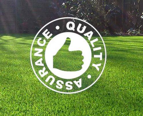 quality assured